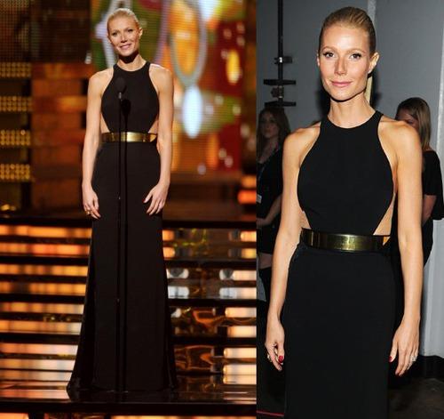 Грэмми - 2012 - очередное модное событие