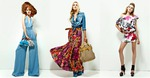 Miss Sixty: стиль и тренды