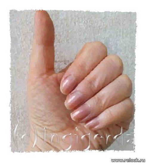 Быть можно  дельным человеком и думать о красе ногтей. (с) А.С. Пушкин