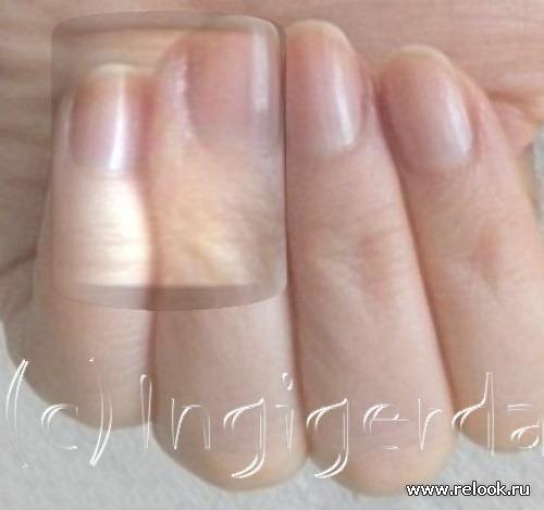 Ногти говорят