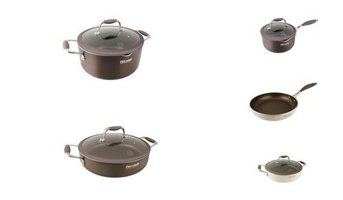 Mocco Latte – новый взгляд на посуду от Rоndell!