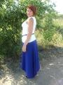 Модное лето. Ассиметричная юбка своими руками.