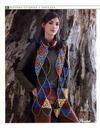 Шали, шарфы, палантины ручной работы.