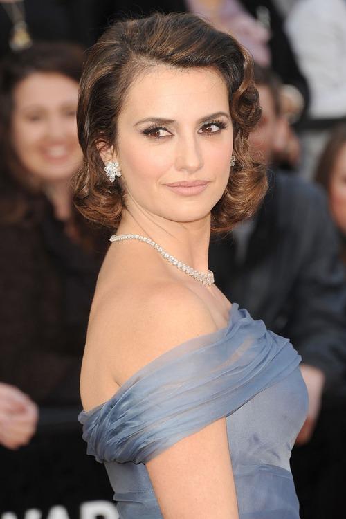 Оскар 2012 - событие модного масштаба, часть II