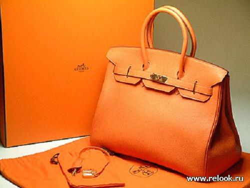 f7763e633164 Birkin от Hermes: Модные детали - мода на Relook.ru