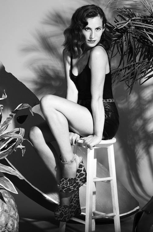Паутина Шарлотты: Charlotte Olympia - туфли как искусство