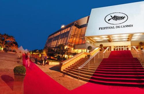 65 Каннский фестиваль -  кино и мода