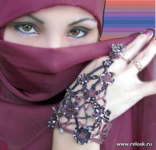Искры персидской ночи