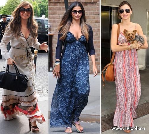 Буду модной летом 2012 (часть вторая)
