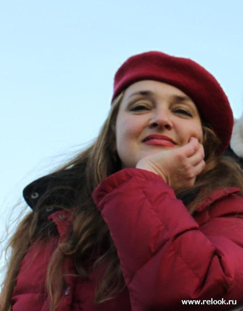 Интервью с участником сообщества. PolinaVarsavina.