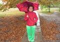 Даже в спорте есть дожди.....