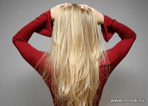 «Девушка с волосами цвета льна» или секреты цвета «блонд»