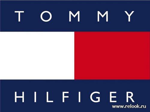 Tommy Hilfiger: мужская коллекция весна-лето 2013