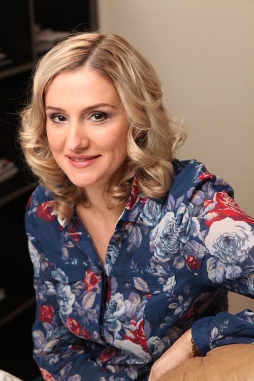 Ксения Баженова: «Очень люблю интересное и страшное»