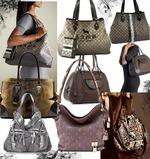Модные сумки осень-зима 2013-2014