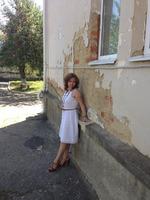 Моё любимое Белое платье