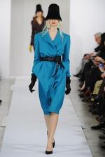 Мода осени 2013: ремни и пояса