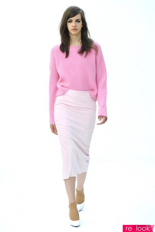 Мода осень-зима 2013-2014: свитеры
