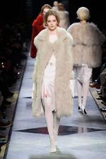 Мода зимы 2013-2014: шубы