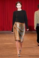 Модные юбки для холодной зимы 2013-2014