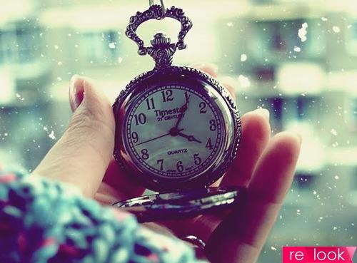 О времени, свободном и вообще