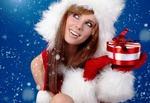 Рождественские зарисовки на тему моды