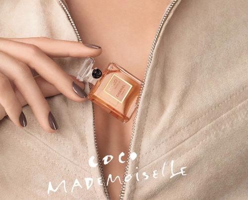 Магия ароматов Шанель в современном воплощении
