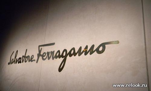 Salvatore Ferragamo. Весна-лето 2013. Женская коллекция
