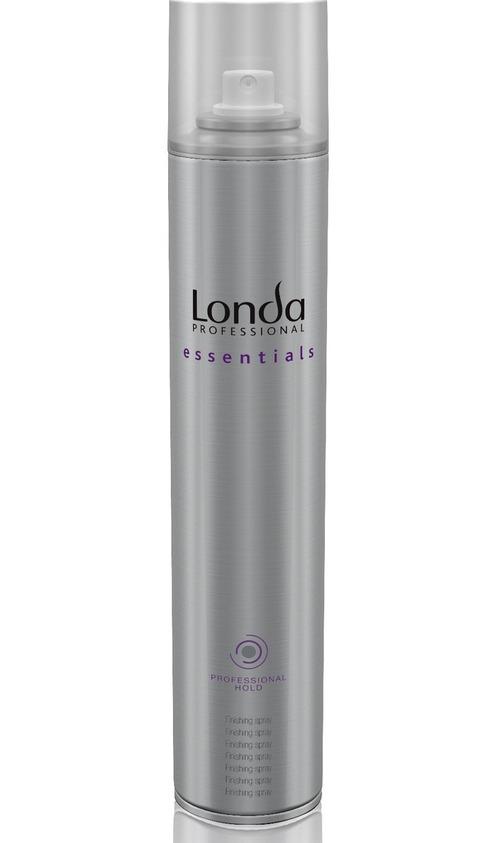 Londa Professional Essentials: новый профессиональный лак универсального применения