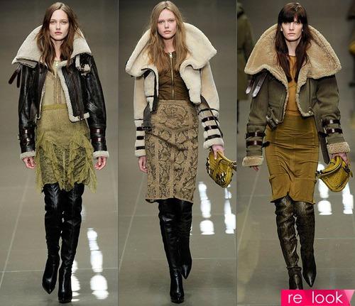 Модные куртки осень-зима 2013-2014 года
