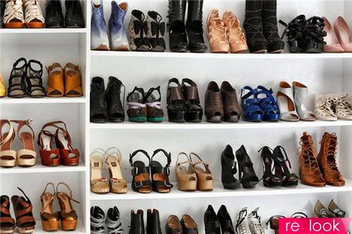 Как ухаживать за летней обувью