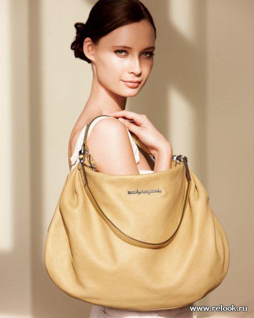 604786e917d2 Модные сумки весны 2013: Модные детали - мода на Relook.ru