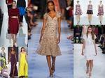 Модные тенденции лета 2013