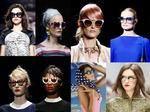 Солнцезащитные очки - тренды и советы по подбору