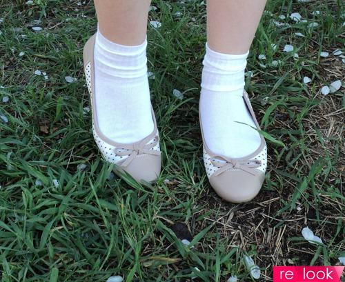 """Эсперимент, или по мотивам """"Носки+туфли = модный тренд, винтаж, или..."""""""