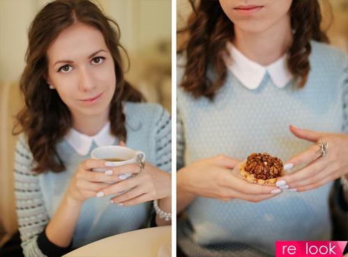 Интервью с модным блоггером  Катериной