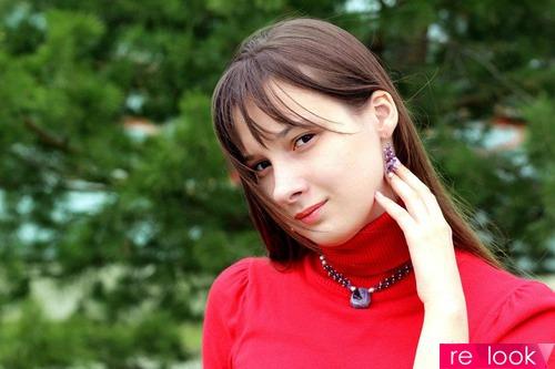 """""""Бисеринки от Екатеринки"""" или интервью с Екатериной Малаховой"""