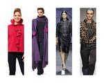 Тенденции сезона осень-зима 2013-2014 для девушек особой эстетики