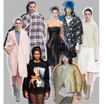 Модные тенденции зимы 2013-2014