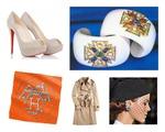 Культовые вещи мира моды