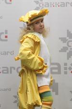 """На VI конкурсе """"Мода России"""" ТМ Gakkard представит коллекцию из тканей ТМ FITSYSTE"""