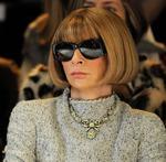 Анна Винтур - Дьявол носит Prada