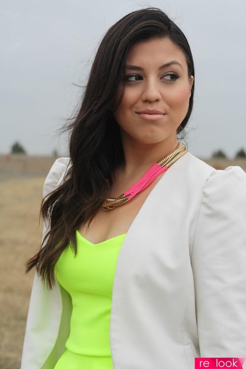 Блогер Ivonne Stacy