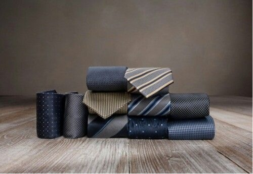 Мужской гардероб. Руководство к пониманию. Часть 3. Разновидности галстуков