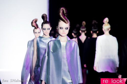 TEGIN Осень-зима 2014/15 Mercedes-Benz Fashion Week
