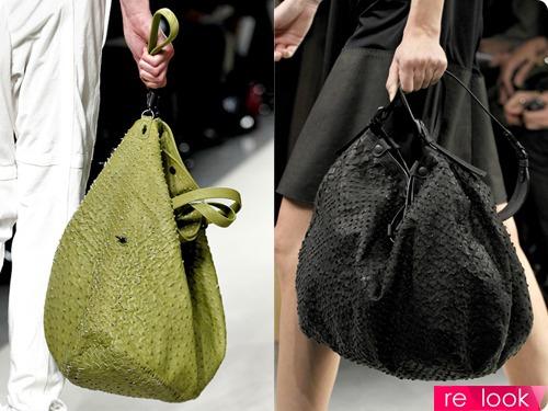 Сумка или мешок? Знакомимся с модным трендом