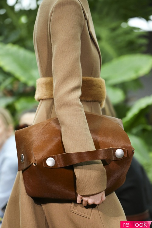 Мода осень-зима 2014: сумки