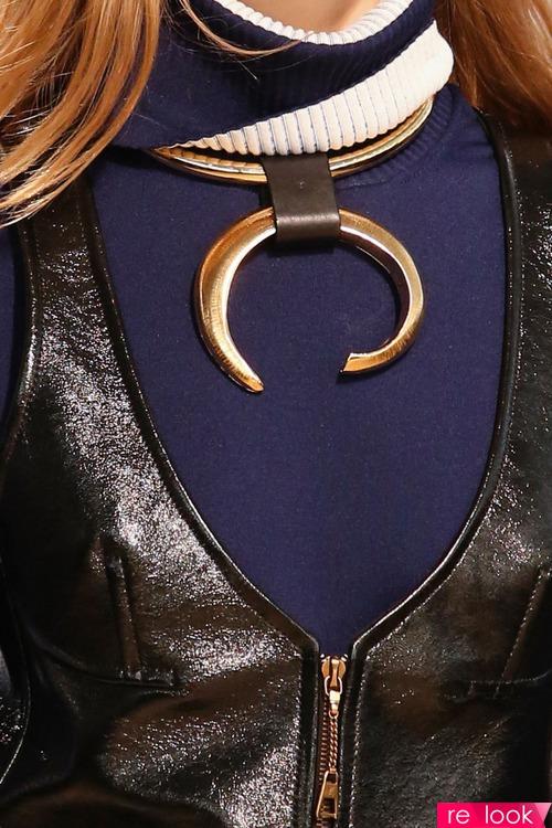 Мода осень-зима 2014-2015: украшения
