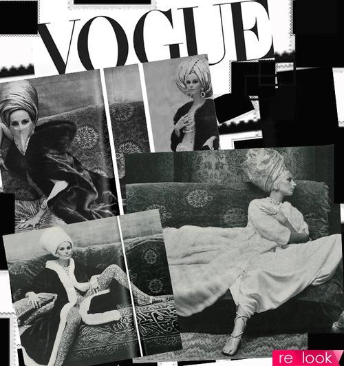Самый модный, или история журнала Vogue