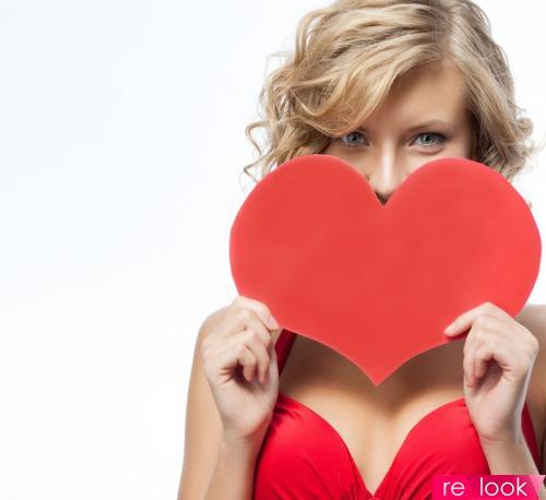 Сердечная тема: как одеться в День святого Валентина